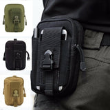 Tactical Wallet Pouch Phone Case