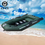 1 Person 175CM PVC INFLATABLE RAFT *SALE* (FAST FREE U.S. SHIPPING)