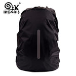 IKSNAIL Reflective Waterproof Cycling Safety Backpack 25L to 55L (FREE SHIPPING)