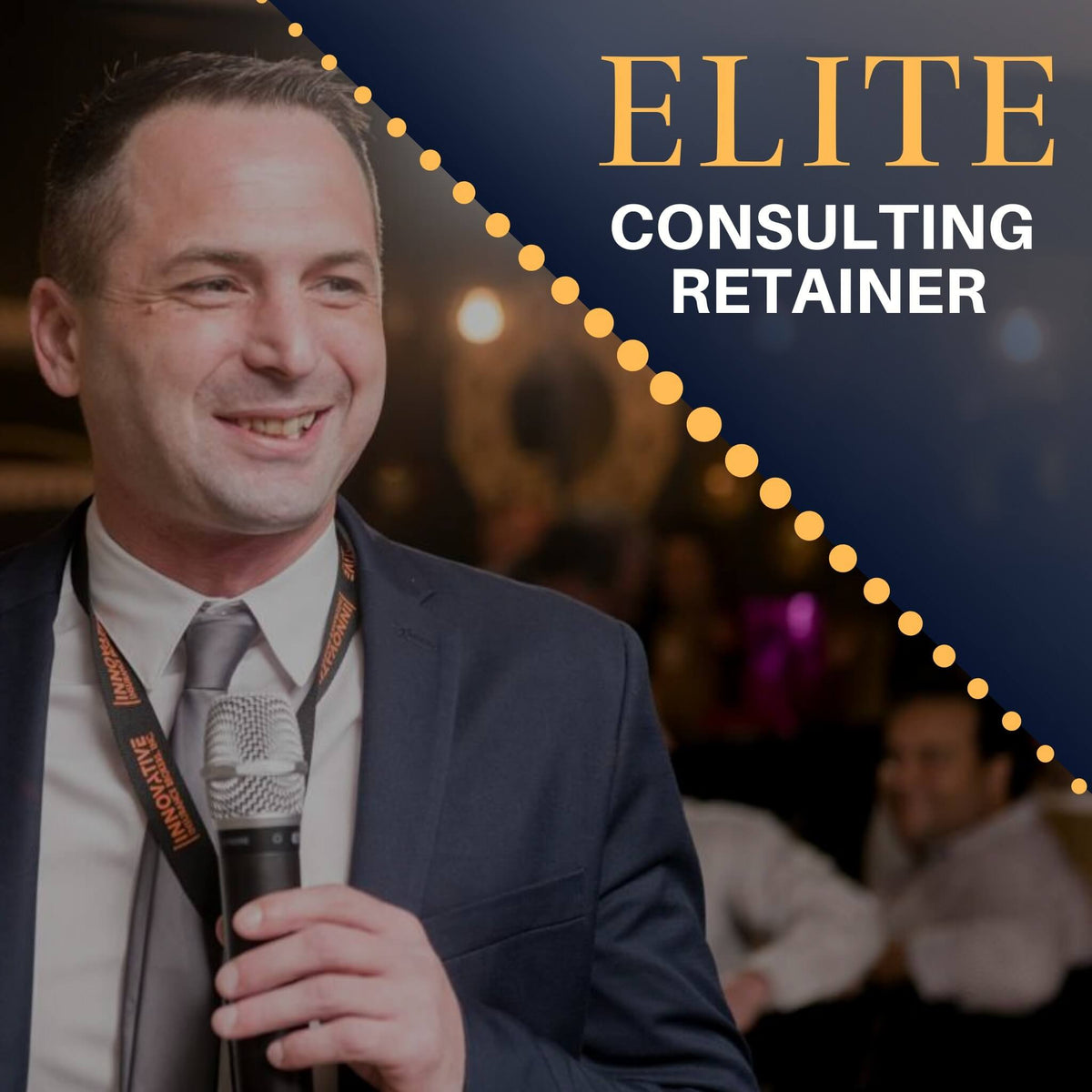 Elite Consulting Retainer
