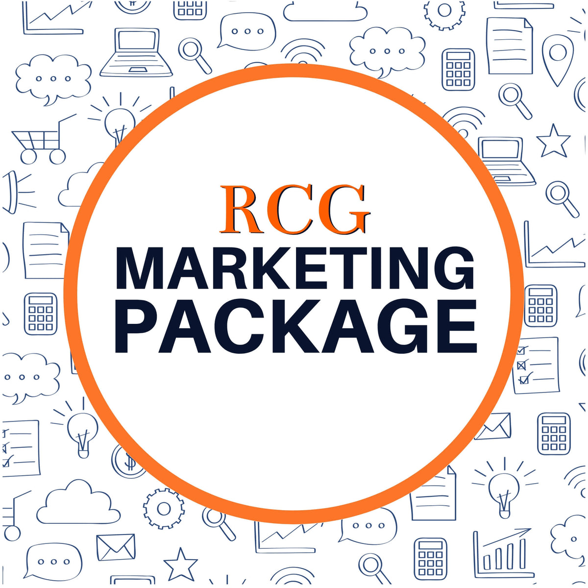 RCG Marketing Package: Request A Quote