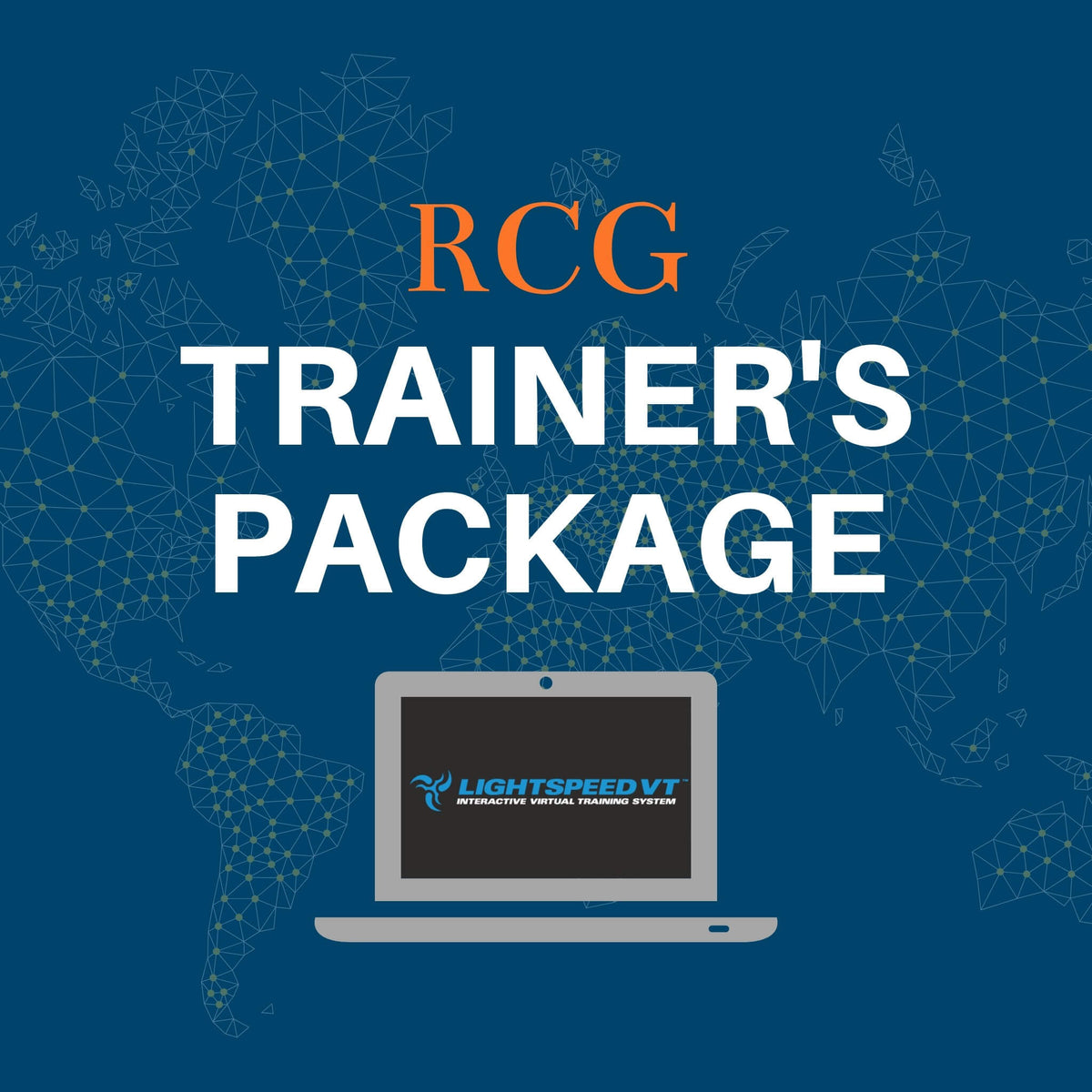RCG Trainer's Media Package: Request A Quote