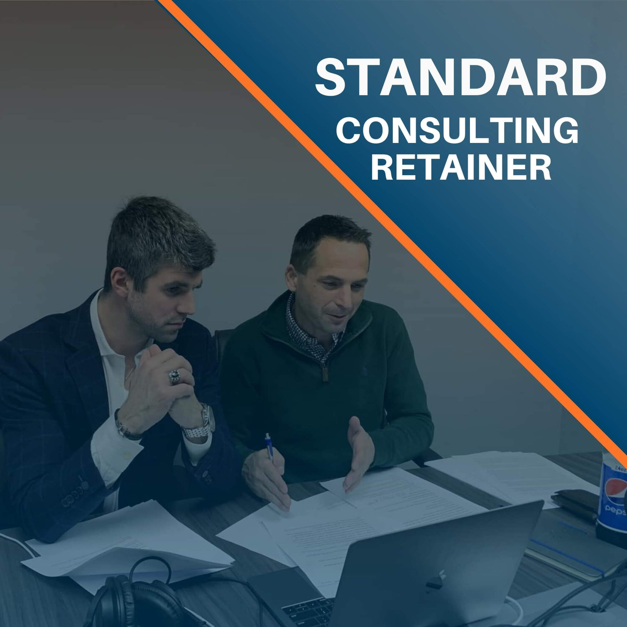 Standard Consulting Retainer