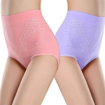 Slim-Fit Lace Underwear