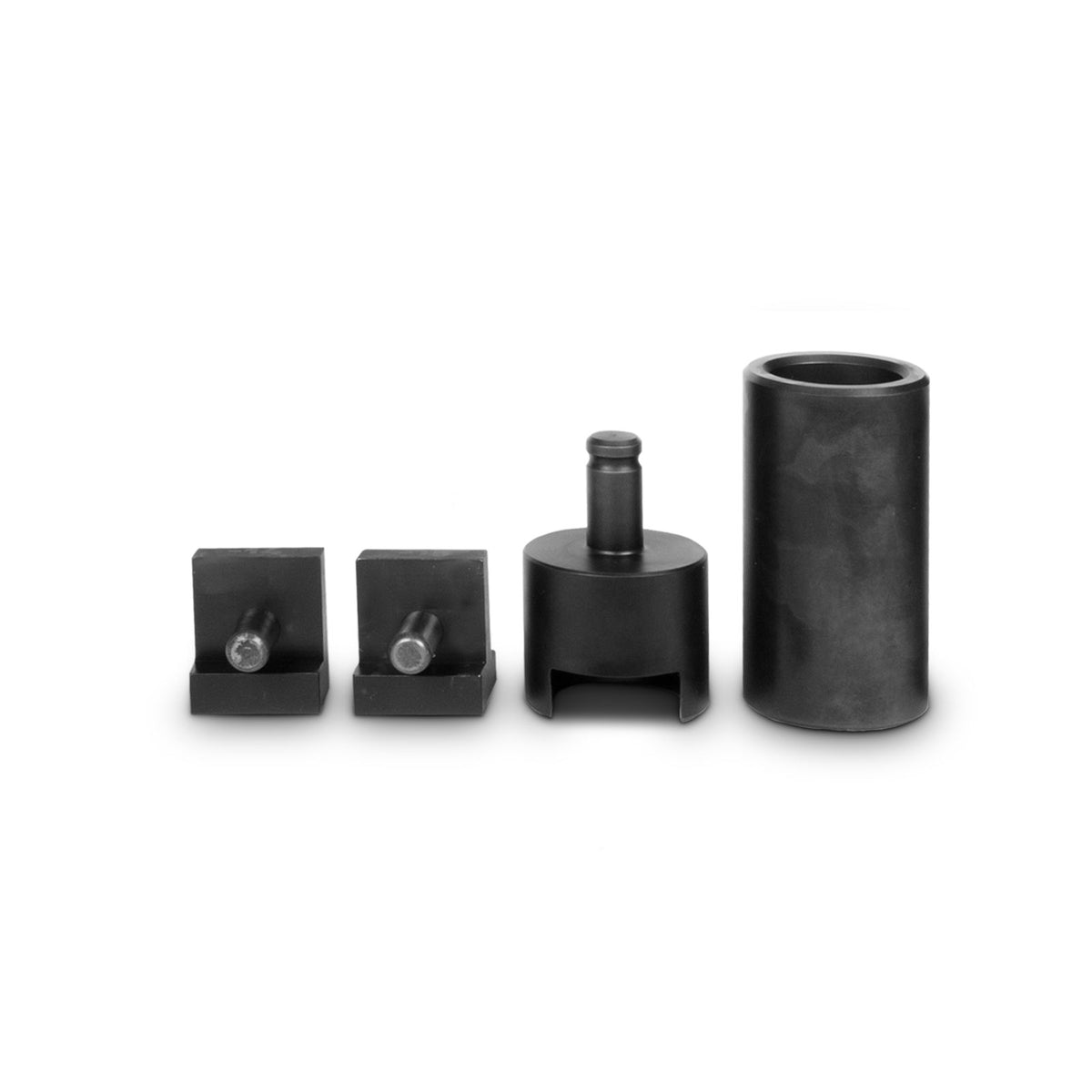 CAT™ 797 Series Wheel Stud Press Adapter