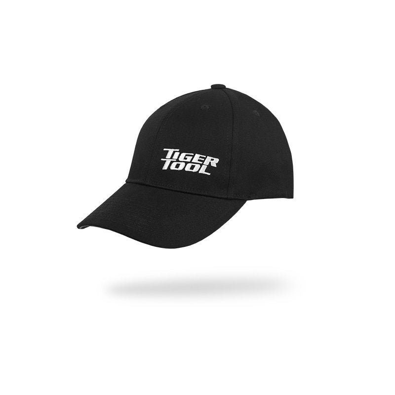 Tiger Tool Embroidered Hat