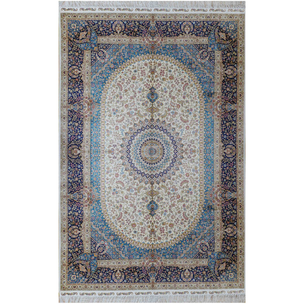 34521 ROYAL SILK AREA RUG - Roja Rugs
