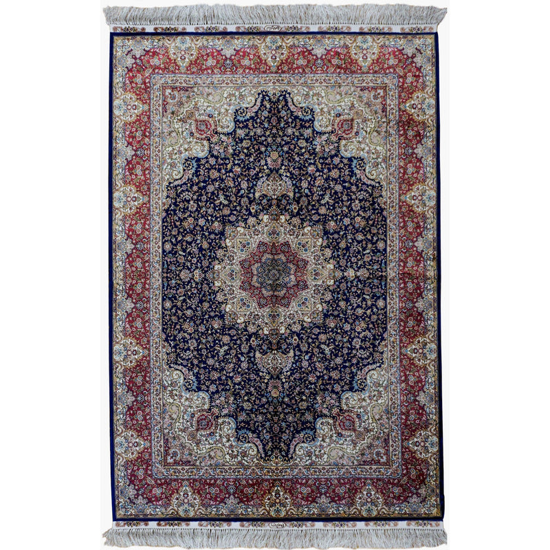 34517 ROYAL SILK AREA RUG - Roja Rugs
