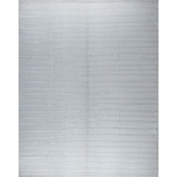 65133 Luster Forest White - Roja Rugs