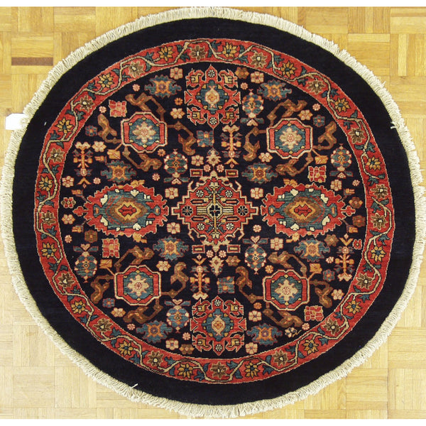 GHASGHAI JALILI BAF WOOL TRADITIONAL  RUGS