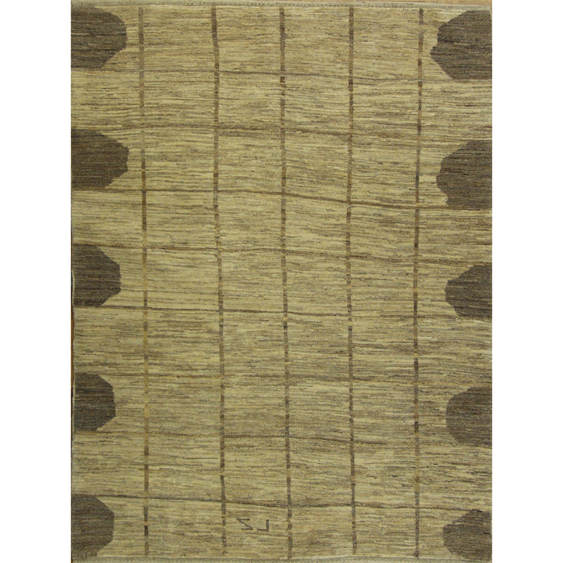 65390 GABBEH WOOL TRADITIONAL RUGS