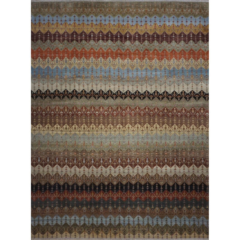 ECLECTIC AREA RUG