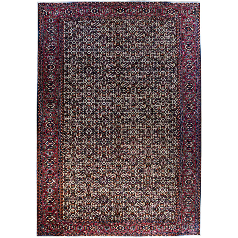 ROJA VINTAGE ARE RUG - Roja Rugs