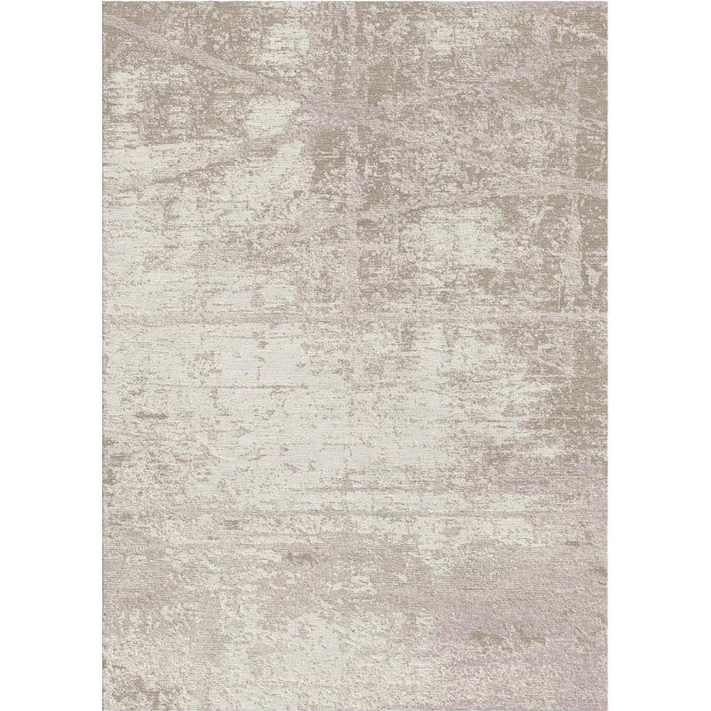 Texture White Custom Area Rug