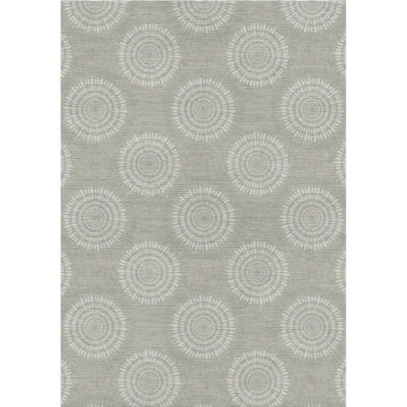 Simple Design Custom Area Rug