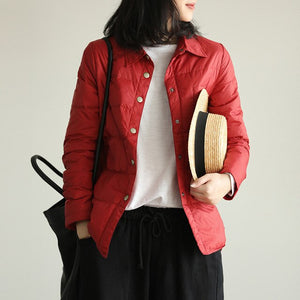 2020 Autumn Winter Coat Women