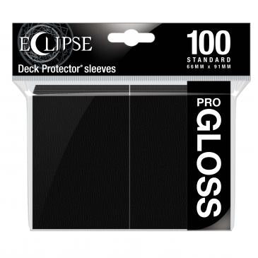 Eclipse Gloss Deck Protector Sleeves | Games Portal