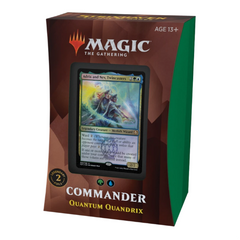 Strixhaven: School of Mages Commander Deck | Games Portal