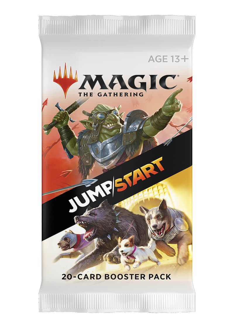 JumpStart Booster | Games Portal