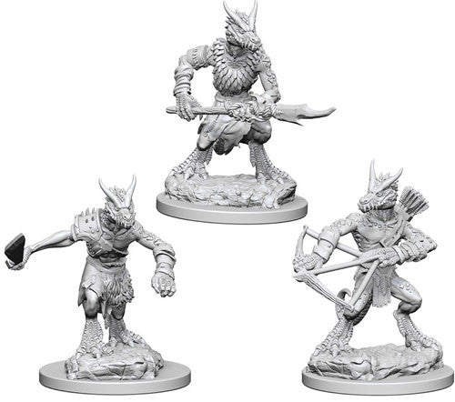 Kobolds D&D Nolzur's Marvelous Miniatures | Games Portal