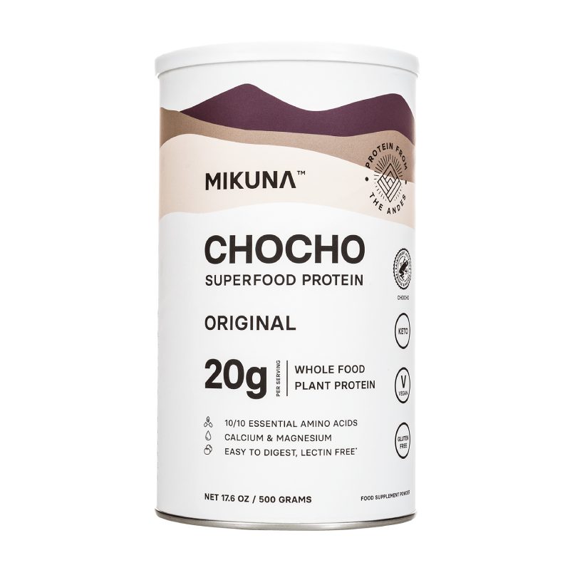 Chocho Superfood Protein Original