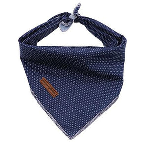 THE GENTLEMAN & Co 2 Pack Dog Bandana - Browse Co