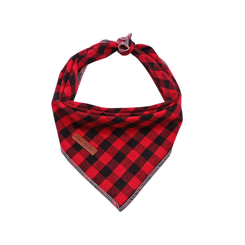 THE SCOTSMAN & Co 2 Pack Dog Bandana - Browse Co