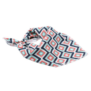 THE AZTECS 2pk Dog Bandana