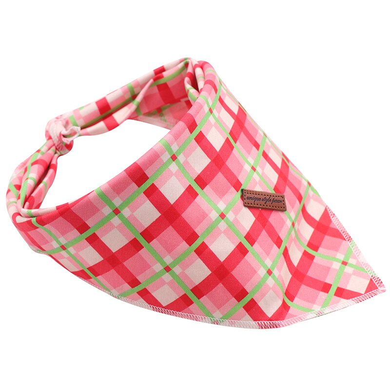THE ALVA & Co 2pk Dog Bandana