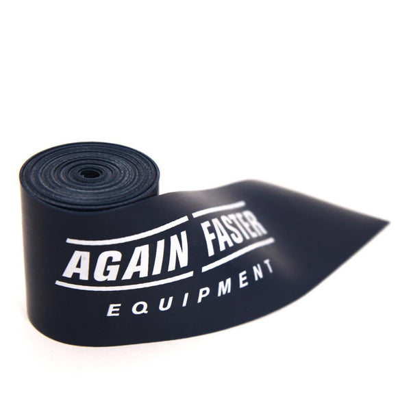 AGAIN FASTER - COMPRESSION FLOSS 7' - myworkoutgear