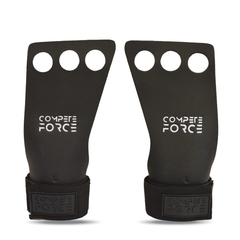 COMPETEFORCE - Diamond 3 Hole Grips