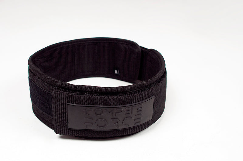 COMPETEFORCE - Weightlifting Belt.
