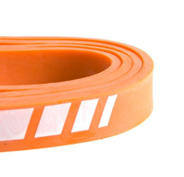 IRON EDGE - LIGHT POWER BAND ORANGE.