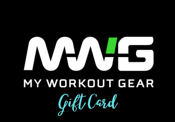 Gift Card myworkoutgear Gift Card