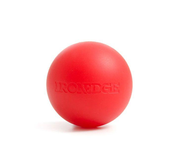 IRON EDGE - MASSAGE BALL - myworkoutgear