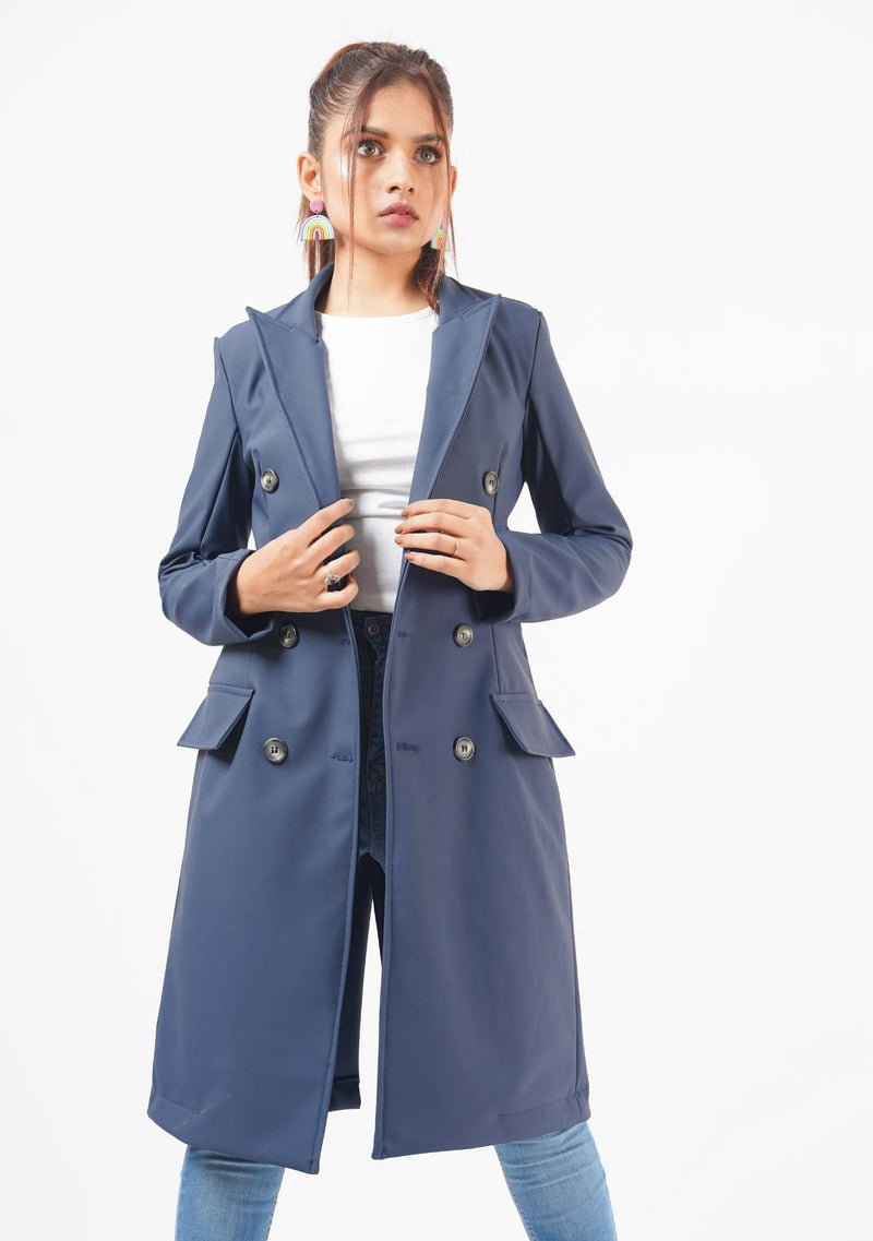 Off Shoulder Top in Animal Print
