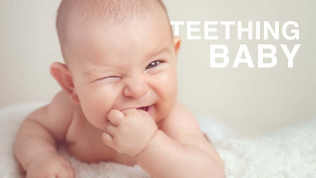 5 Baby Teething Remedies (That Actually Work)