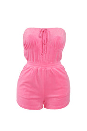 Limitless Tube Romper