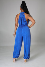 Egyptian Minded Jumpsuit