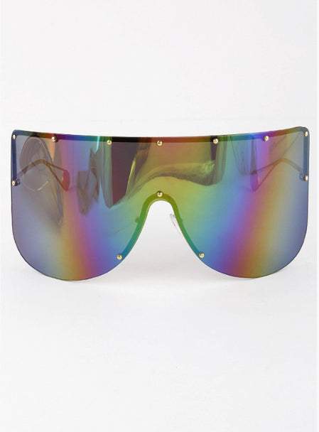 Lady Rider Sunglasses