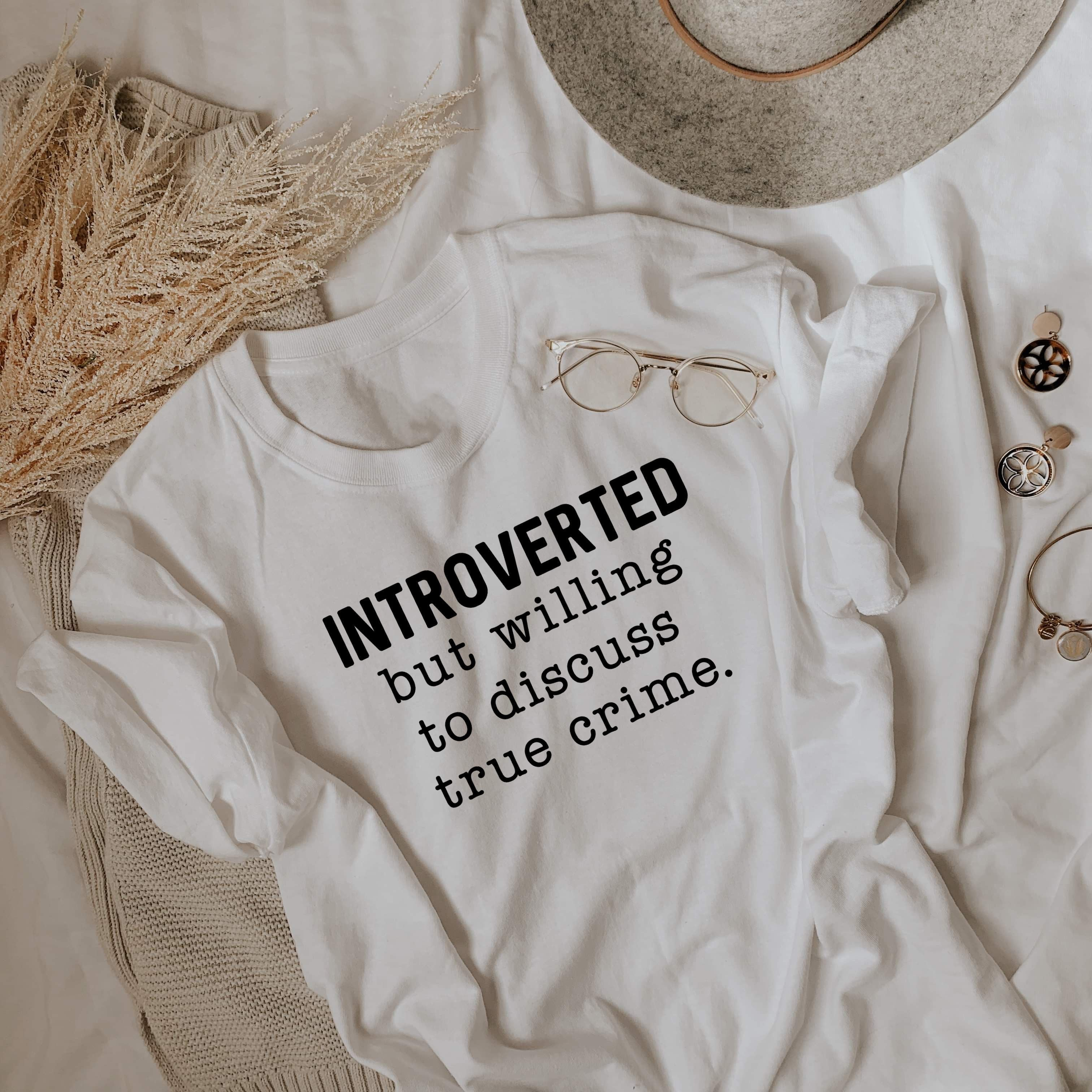 Introverted Shirt