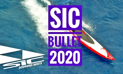 The New 2020 SIC Bullet Goes Off!