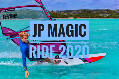 2020 JP Magic Ride