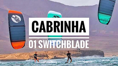 Cabrinha Switchblade 01
