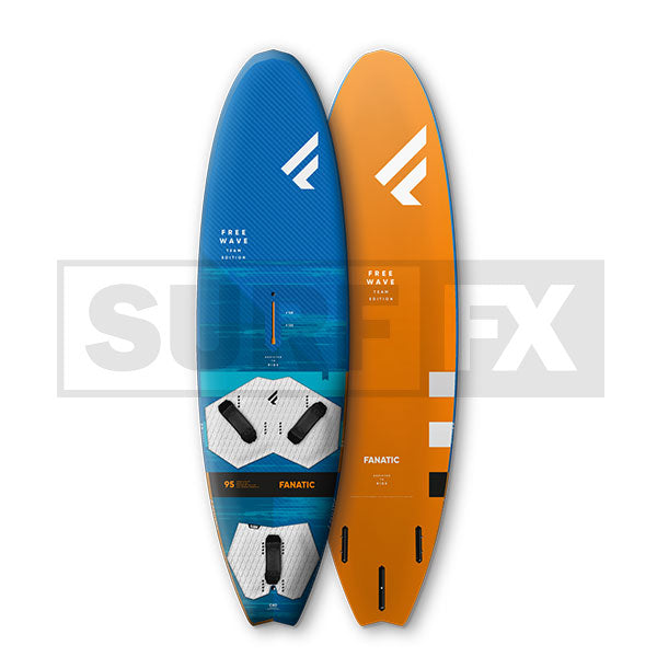 2020 Fanatic Freewave TE - SurfFX