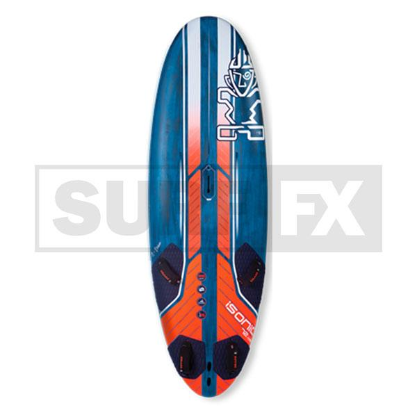 2020 Starboard iSonic Carbon