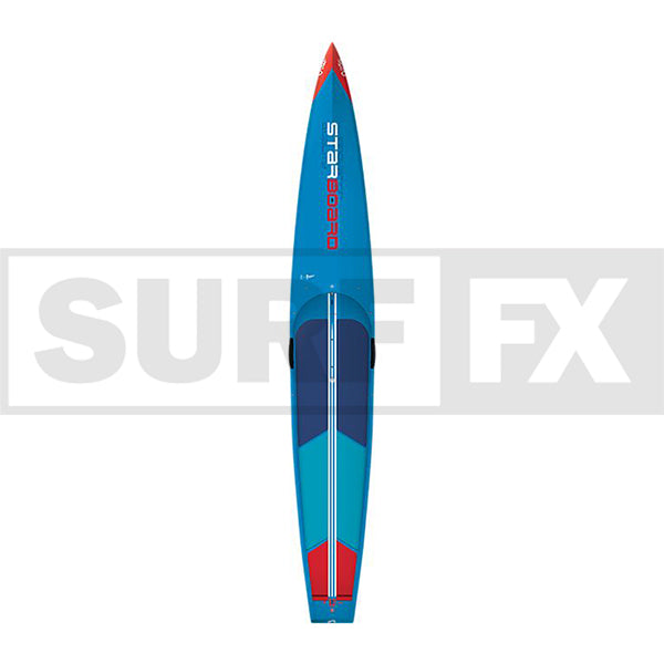 2020 Starboard 14' Allstar Wood Carbon - SurfFX