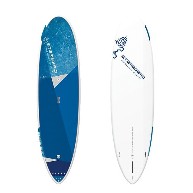 2021 Starboard Blend Element Lite Tech Surf FX