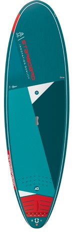 2021 Starboard Whopper Blue Carbon