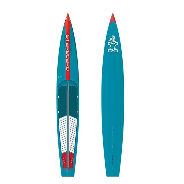 2021 Starboard Sprint Wood Carbon